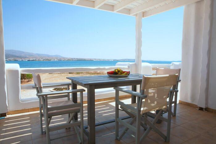 Yoga retreat på vackra Antiparos i Grekiska övärlden