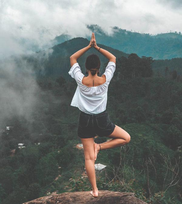 Yoga- och meditations Retreat på Sicilien